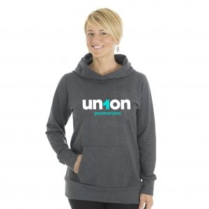 Women's The Kangaroo Hoodie - Dark Gray