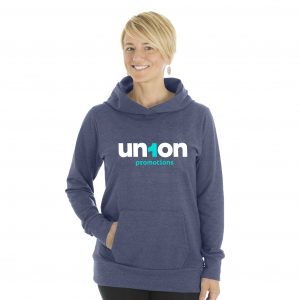 Women's The Kangaroo Hoodie - Navy