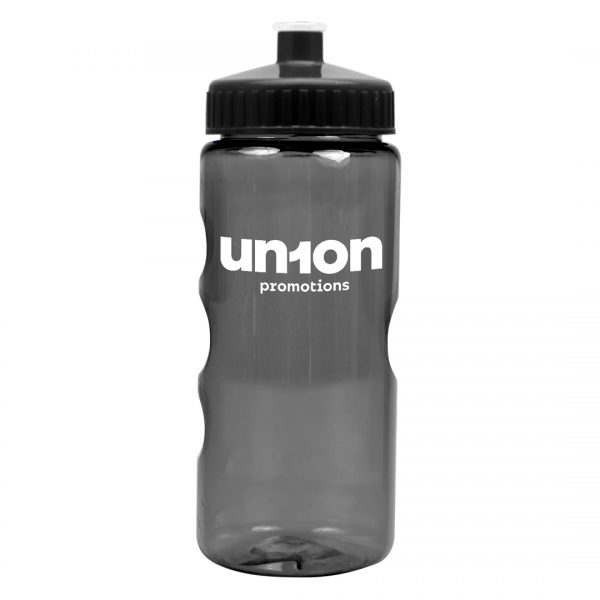 Mini Water Bottle - Black